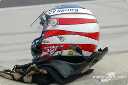 Helmet of David Rosenblum