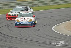 #57 Stevenson Motorsports / Auto Assets Porsche GT3 RS: Chip Vance, John Stevenson