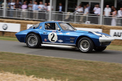 1963 Chevrolet Corvette Grand Sport: Lawrence Bowman