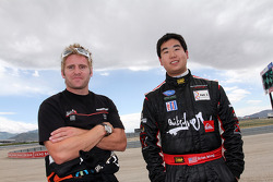 Ben Devlin and Brian Wong