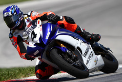 #4 Team Project 1 Atlanta - Yamaha YZF-R6: Clinton Seller