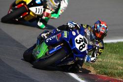 #38 Turner's Cycle Racing - Suzuki GSX-R600: Kris Turner