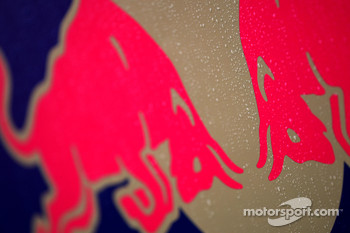 The logo for Scuderia Toro Rosso