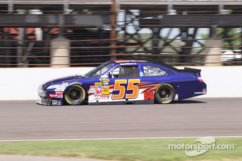 Michael McDowell, Prism Motorsports Toyota