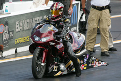 Matt Smith, Al-Anabi Racing Buell
