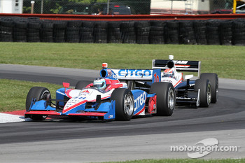 Milka Duno, Dale Coyne Racing