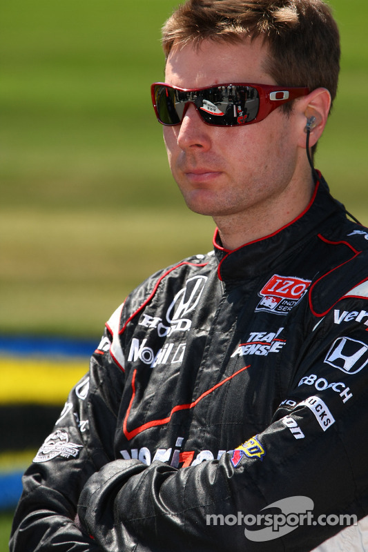 Will Power, Verizon Team Penske