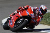 MotoGP Fotos - Casey Stoner, Ducati Marlboro Team