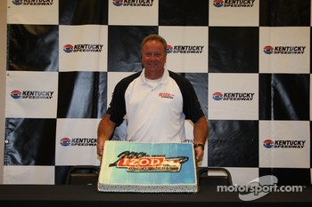 IndyCar Series celebrates 200th event