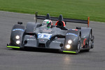 #43 Dams Formula Le Mans - Oreca 09: Andrea Barlesi, Alessandro Cicognani, Gary Chalandon