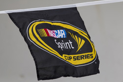 NASCAR Sprint Cup Series signage