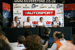 Intercontinental Le Mans Cup press conference with ACO President Jean-Claude Plassart