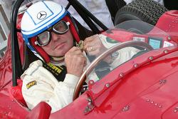 Jochen Mass, Lancia Ferrari D50a