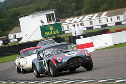 Williams-Hart AC Cobra