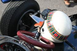 Jackie Stewart gear