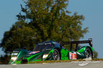#8 Drayson Racing Lola B09 60 Judd: Paul Drayson, Jonny Cocker, Emanuele Pirro