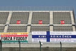 Kimi Raikkonen fans