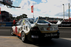 James Courtney, Jim Beam Racing