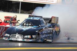 Matt Hagan, DieHard 2010 Dodge Charger