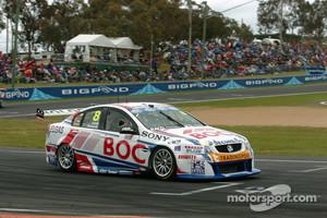 Jason Richards, BOC Racing