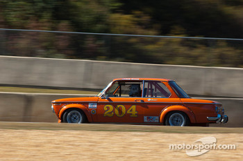 #204 8RS '72 BMW 2002: Bob Breed