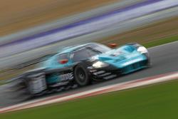 #2 Vitaphone Racing Team Maserati MC12: Miguel Ramos, Enrique Bernoldi