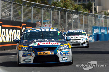 Luke Youlden, Mark Winterbottom