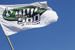 Flag at Talladega