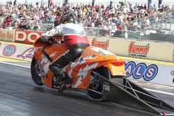 Chris MacLaurin, 2003 SuzukiTL1000R