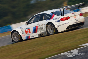 #78 BMW Team Schnitzer BMW M3: Jrg Mller, Dirk Werner