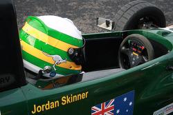 Jordan Skinner