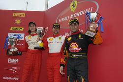 Ferrari Challenge Europe Trofeo Pirelli