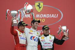 Ferrari Challenge Italia Coppa Shell