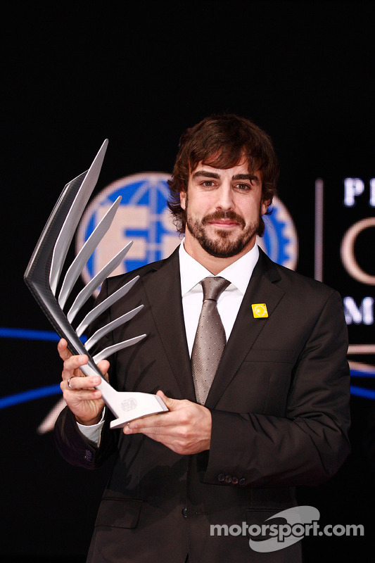 FIA Formula One World Championship: Fernando Alonso, Ferrari