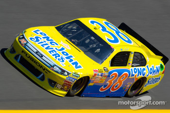Front Row Motorsports Ford
