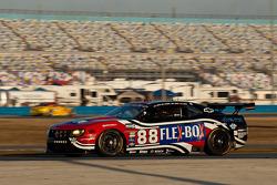 #88 Autohaus Motorsports Camaro GT.R: Bill Lester, Matthew Marsh, Johnny O'Connell, Jordan Taylor