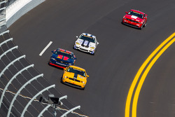 #15 Multimatic Motorsports Mustang Boss 302R: Joe Foster, Scott Maxwell