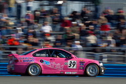 #39 Automatic Racing BMW M3: Craig Conway, Toto Lassally