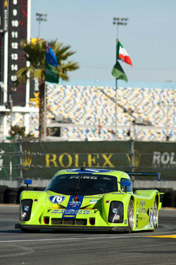 Krohn Racing, 2010 Rolex 24 at Daytona