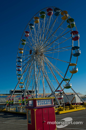 Daytona International Speedway Ferris Wheel