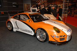 Porsche Carrera Cup Car 2011