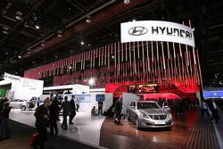 Hyundai Stand
