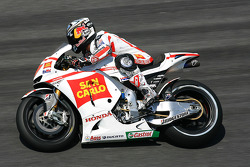 Hiroshi Aoyama of San Carlo Honda Gresini