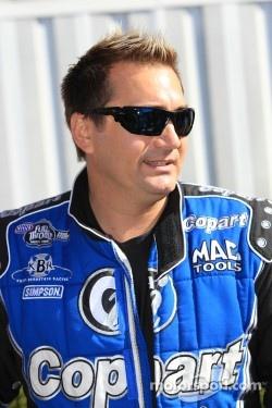 Brandon Bernstein, 2010