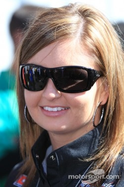Pro Stock Driver Erica Enders