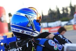 Robert Hight, Auto Club Ford Mustang Funny Car Driver