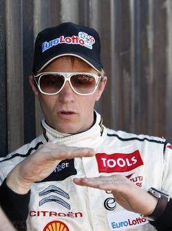 Petter Solberg, Citroën DS3 WRC, Petter Solberg Rallying