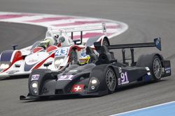 #91 Hope Polevision Racing Formula Le Mans - Oreca - 09: Michael Tinguely, Luca Moro