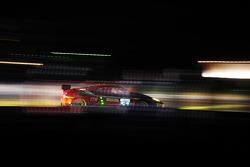 #51 AF Corse Ferrari F430: Giancarlo Fisichella, Gianmaria Bruni, Pierre Kaffer