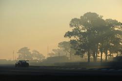 #099 Jaguar RSR Jaguar XKR: Bruno Junqueira, Cristiano da Matta, Oriol Servia